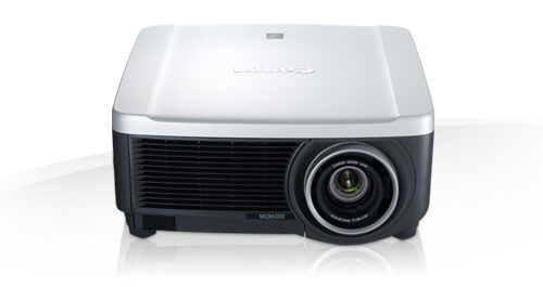 Canon WUX6000