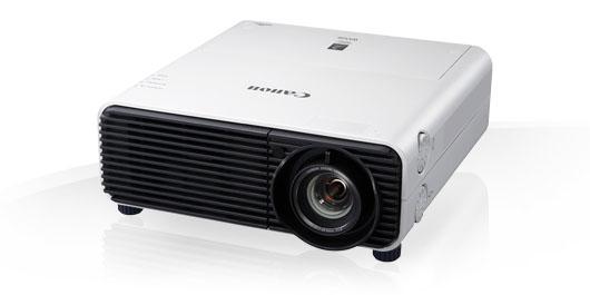 Canon XEED WX520