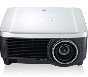 Canon XEED WUX5000