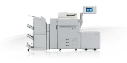 Canon imagePRESS C600i