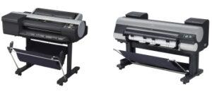 Impresoras gran formato imagePROGRAF