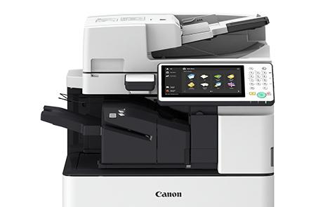 Canon Serie iR_ADV_C5500i
