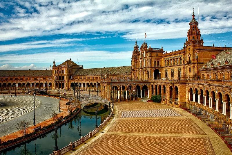 Fotocopiadoras en Sevilla