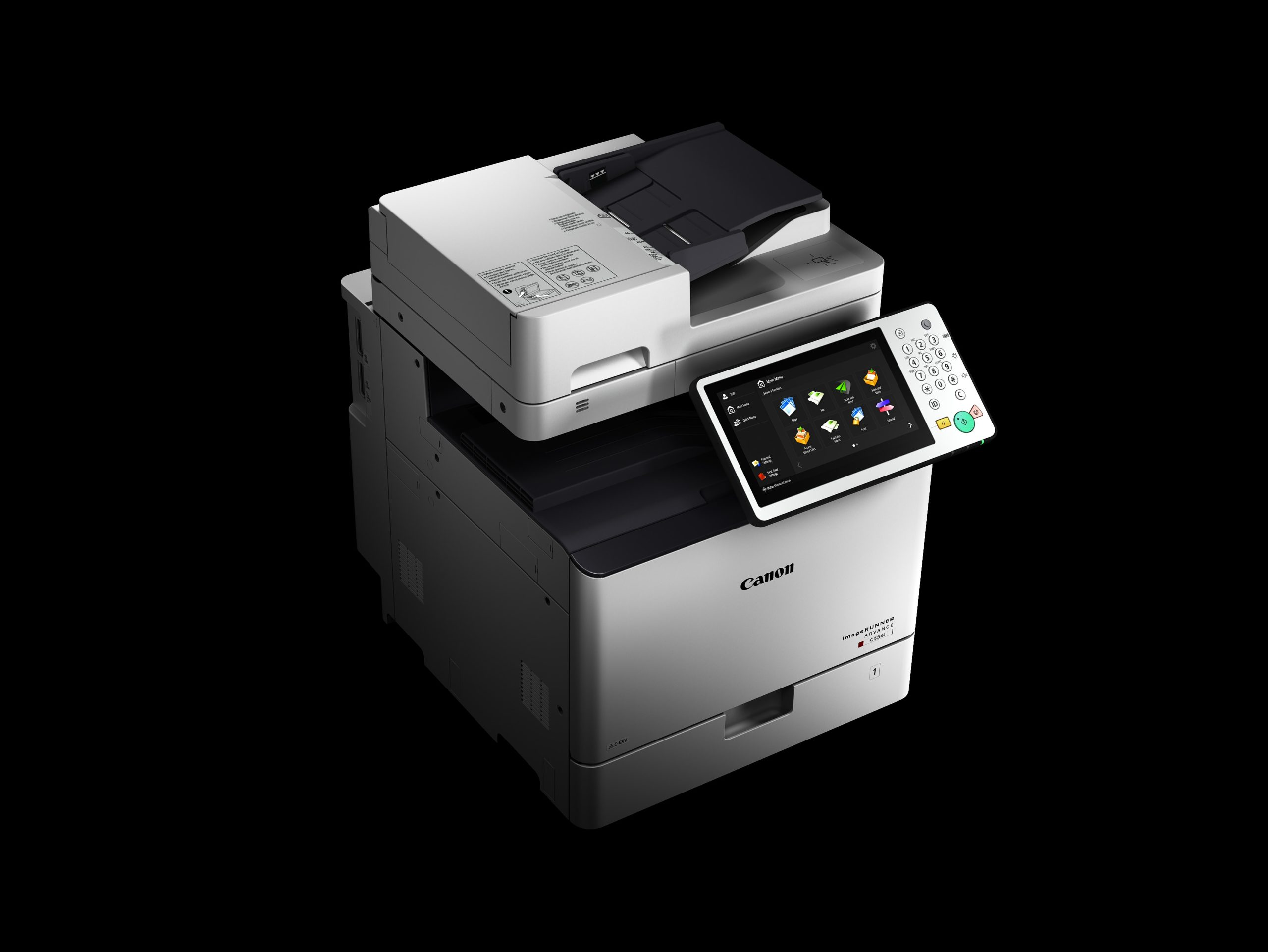 Canon IR ADVANCE C256 356