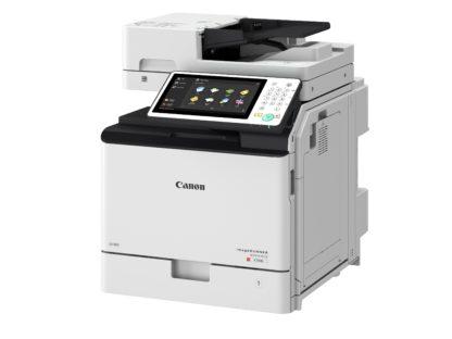 Canon imageRUNNER ADVANCE C256C356