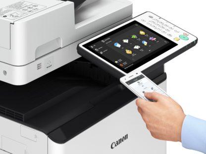 Impresoras multifunción Canon imageRUNNER ADVANCE C256 y C356