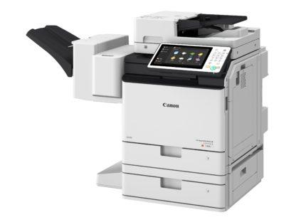 Nuevas impresoras multifunción Canon imageRUNNER ADVANCE C256 y C356