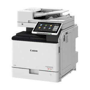 Impresora multifunción láser color Canon imageRUNNER ADVANCE DX C257/C357