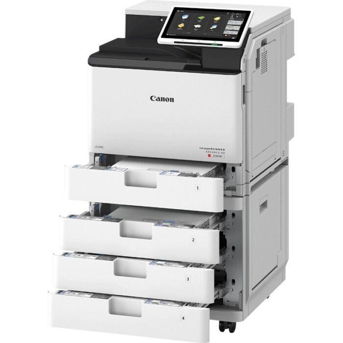 Impresora multifunción láser color Canon imageRUNNER ADVANCE DX C357p