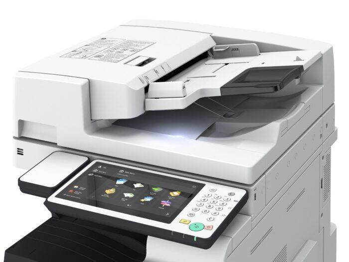 Impresora Multifunción Canon imageRUNNER ADVANCE 4500