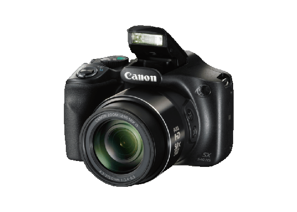 Oferta Canon sx-540 gratis