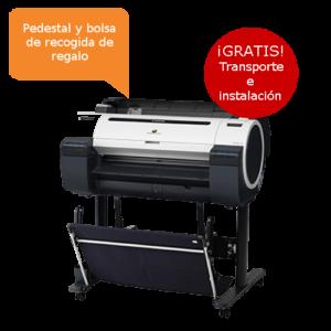 Oferta Impresora de Gran Formato Canon iPF-670