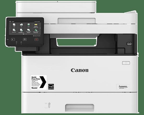 Canon i-sensys MF421dw