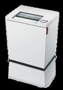 Destructora de papel Ideal 2465 cc
