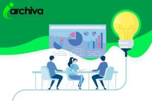 Acuerdo de colaboración con iArchiva para la gestión de documentos