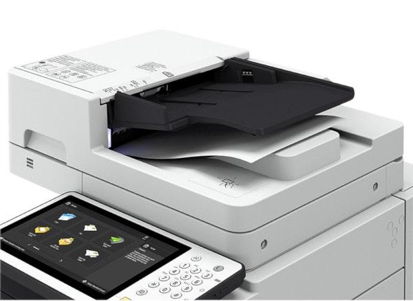 Alquiler de fotocopiadoras en Sevilla