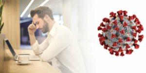 EL Coronavirus y la oficina, como protegernos