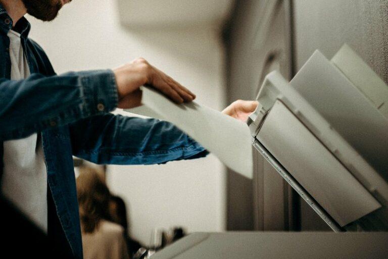 Cómo afecta el confinamiento a mi impresora