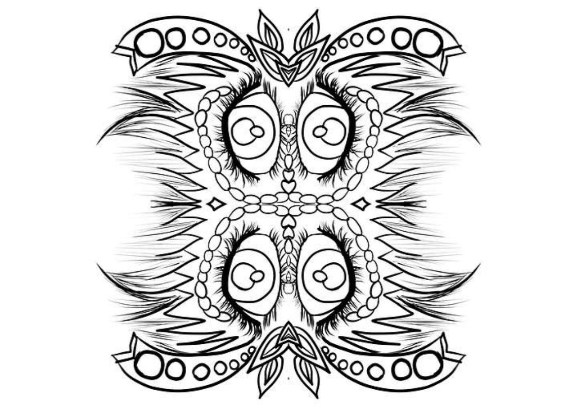 Mandalas para colorear (18)