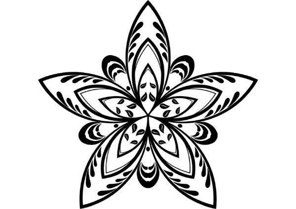 Mandalas para colorear (20)