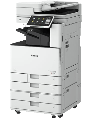 Fotocopiadora color Canon imageRUNNER ADVANCE C3725i