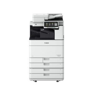 Canon imageRUNNER ADVANCE DX 6000i MFP