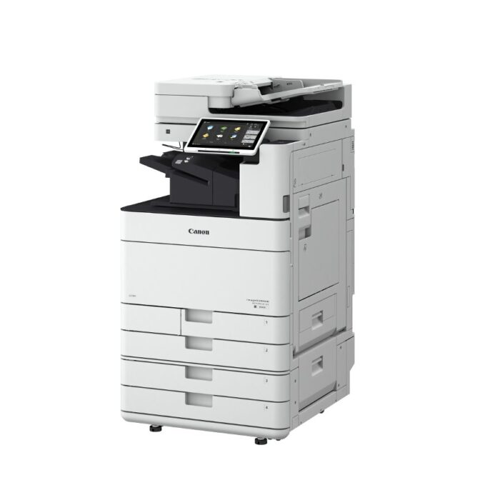 Canon imageRUNNER ADVANCE DX 6000i MFP lateral