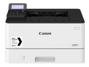 Impresora láser Canon i-SENSYS LBP223dw