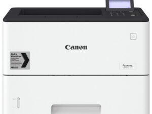 Impresora láser Canon i-SENSYS LBP325x vista frontal