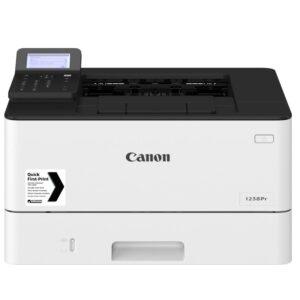 Impresora láser Canon i-SENSYS X 1238P vista frontal
