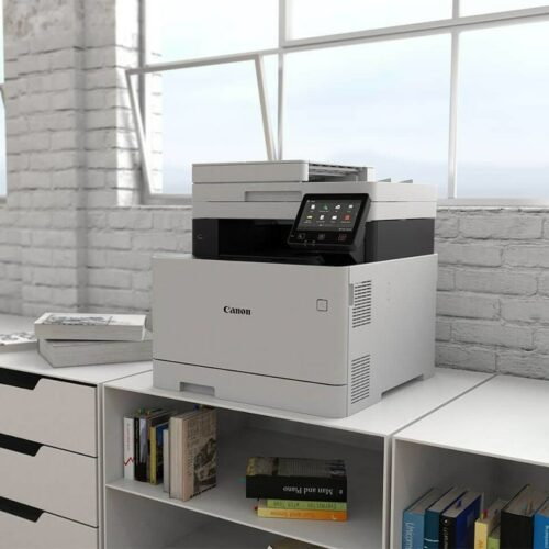 Impresora multifunción láser en color Canon i-SENSYS X C1127i