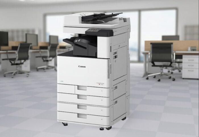 Impresora multifunción Canon imageRUNNER C3125i