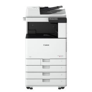 Impresora multifunción Canon imageRUNNER C3125i vista frontal