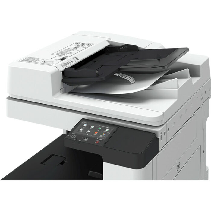 Impresora multifunción Canon imageRUNNER C3125i vista superior