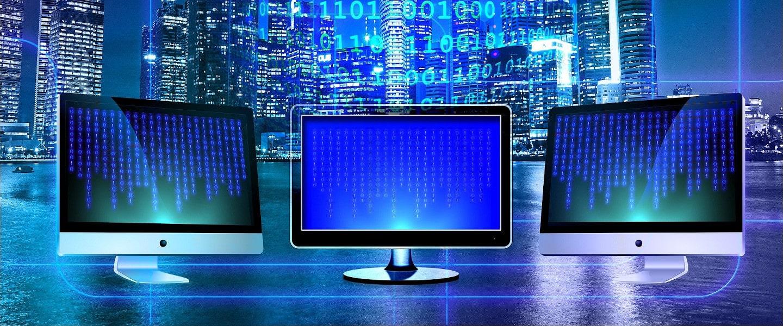 Mantenimiento informático en Sevilla