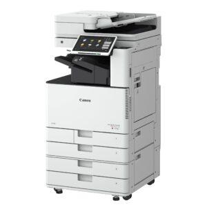 Impresoras multifunción Serie Canon imageRUNNER ADVANCE DX C3700