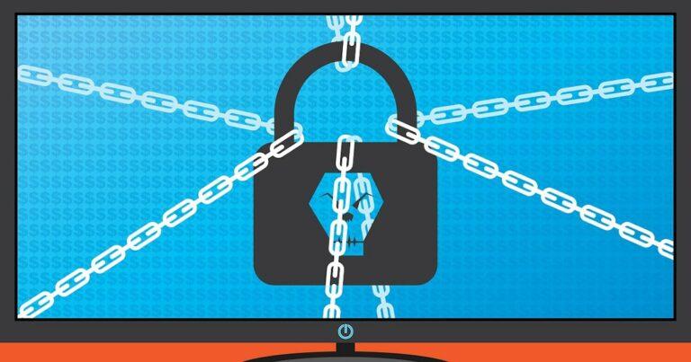 ¿Cómo protegerse y reaccionar ante un ransomware?