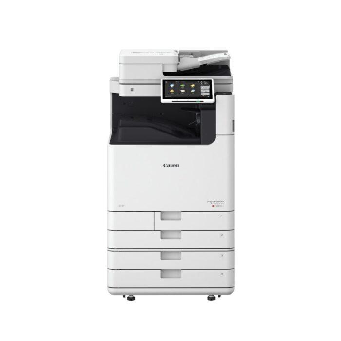 Impresora multifunción en color serie imageRUNNER ADVANCE DX C5800