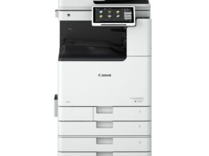 Canon Serie imageRUNNER ADVANCE DX C3800 frontal
