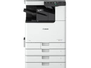 Canon imageRUNNER C3226i frontal