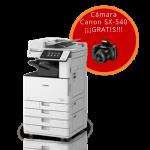Oferta Multifunción Color Canon iR-C3525i